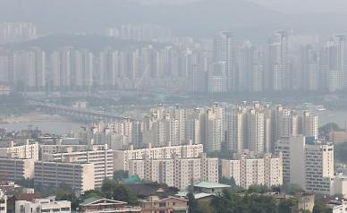 서울서 1년간 아파트값 가장 많이 오른 곳은 도봉구