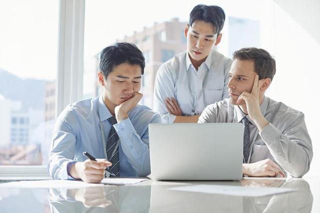 趋于年轻化 近三成韩国大企业高管不到50岁