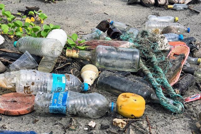 [NNA] 홍콩 환경보호서, 일회용 플라스틱 식기 규제 의견청취 개시