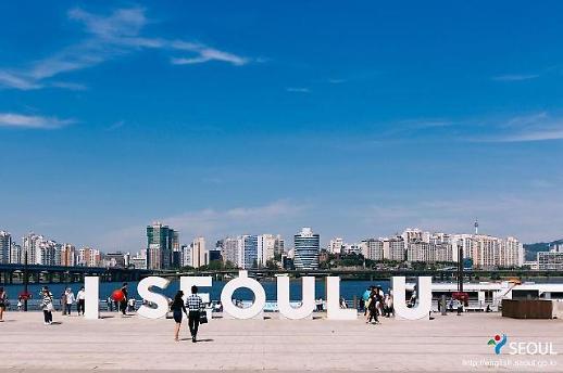 Seoul đứng thứ 11 trong top Thành phố đáng sống do tạp chí Anh bình chọn