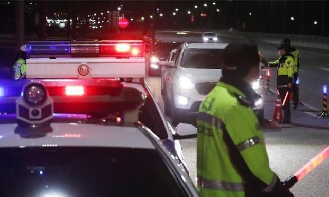 中国驻光州领事涉酒驾 将依法进行处理