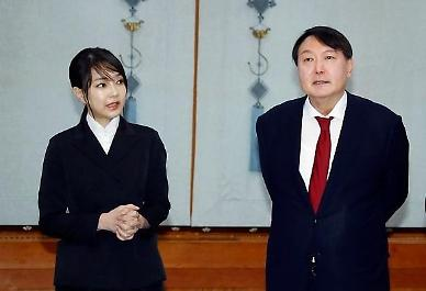 [팩트체크] 윤석열 의혹 파헤치기 <2> 도이치모터스 주가 김건희 손에?