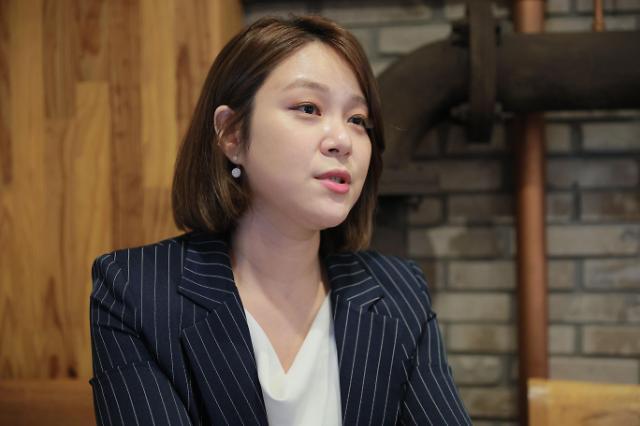 """[특별 인터뷰] 정은혜 """"2070 공존하는 정치···55세 SKY  구조 깨야 가능"""""""