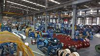 LS電線アジア、上場以来最高の業績…2四半期の売上、2000億ウォン突破