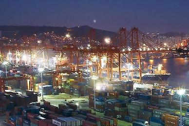 LG Uplus to set up 5G-connected remote-controlled container crane system at port