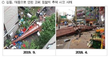 교회 첨탑 태풍에 넘어질라…서울시 전수조사 후 철거비 지원