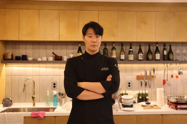 [김호이의 사람들] 최현석 셰프가 말하는 맛있는 요리를 만드는 것보다 더 중요한 가치들
