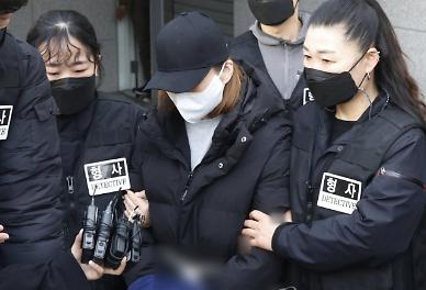 檢, 구미 3세 여아 친모에 징역 13년 구형