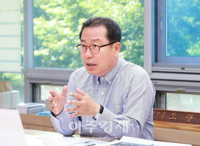 조광한 남양주시장, 29일 출판기념회…묵묵히 쓴 포퓰리즘 위험성