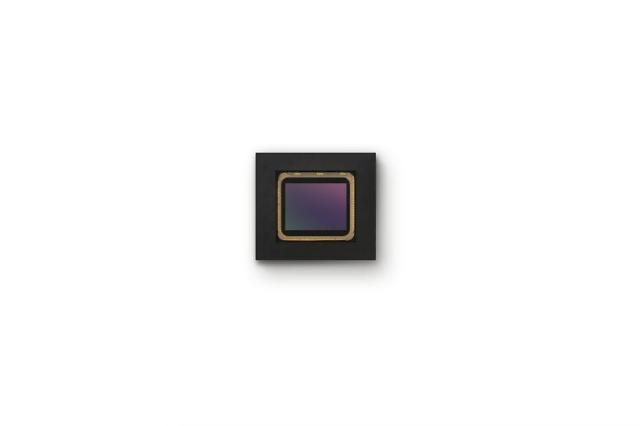 Samsung unveils automotive image sensor for surround-view monitors or rear-view cameras