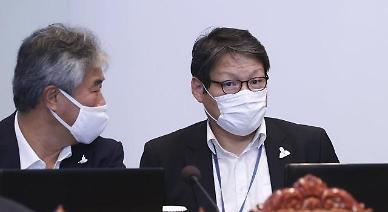 김학의 출국금지 이광철·차규근·이규원 같이 재판 받는다