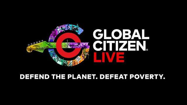 "BTS代表韩国出席""Global Citizen Live"" 呼吁全球共渡新冠难关"