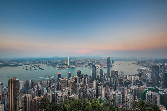 [NNA] 홍콩, 상반기 설립 기업 11% 증가... 전체 수는 감소