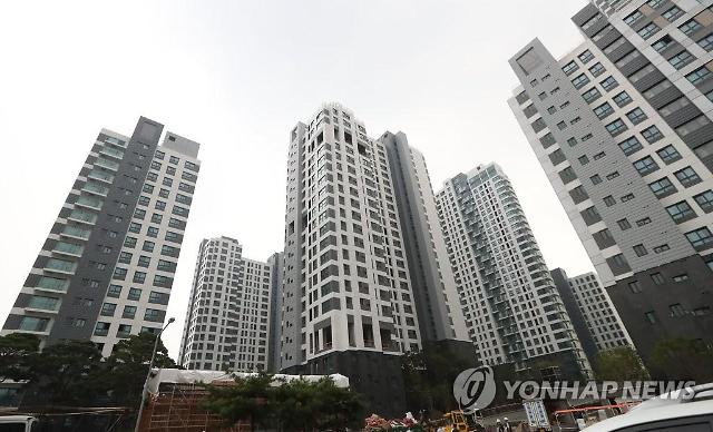 아크로리버파크 전용 112㎡ 48.8억...강남 집값 끝모를 상승세