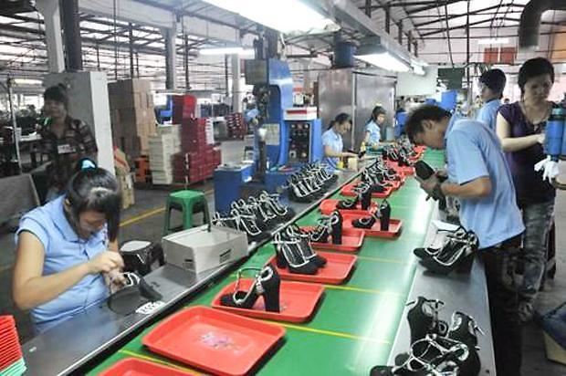 [NNA] 베트남 호치민시, 사실상의 록다운 여파 공장 조업 차질