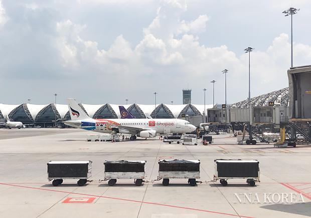 일부노선 운휴에 들어가는 방콕 에어웨이즈