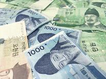 外国人投資家、6月にも株式資金4600億ウォン回収・・・ウォン・ドル為替相場「年初来高値」