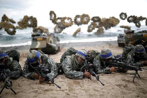 美国防部:将就韩美联合军演有关决定与韩国保持紧密磋商