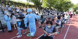 [コロナ19] 新規感染者1600人発生・・・地域感染1555人・海外流入45人