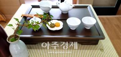 """200년 전 맺은 사제간 '차(茶)약속'...""""바로 이맛일세"""""""