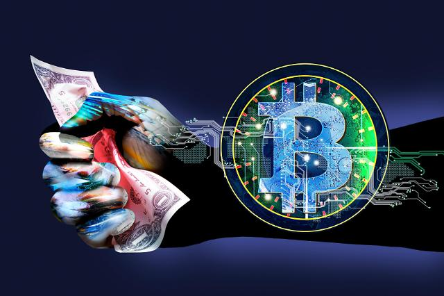 [아주경제 코이너스 브리핑] 파월 의장 발언에…비트코인 3만1000달러대로 하락 外