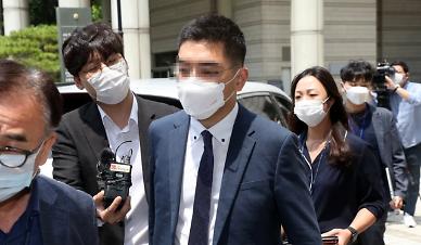 검·언유착 이동재 오늘 1심 선고…검찰 징역 1년6개월 구형