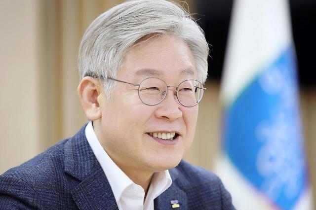 이재명 '열린캠프', 4선 우원식 선대위원장·조정식 총괄본부장 임명