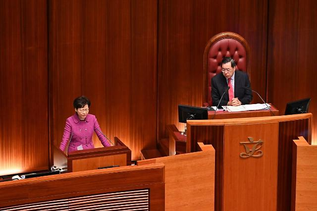 [NNA] 홍콩-본토 왕래 정상화, 백신 접종률 70%가 조건?