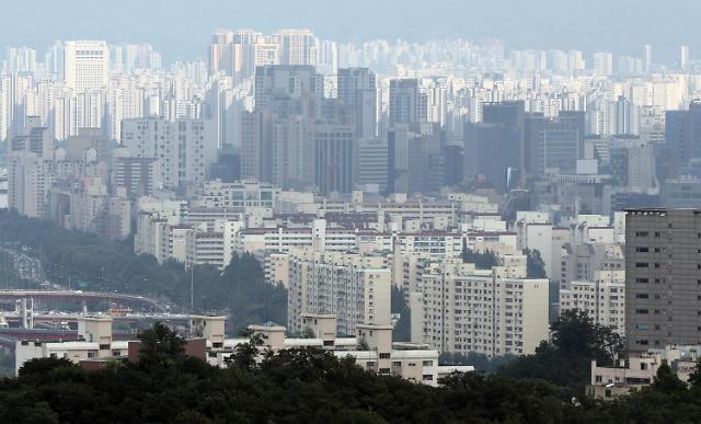 首尔老旧住宅房价为何升至天价?