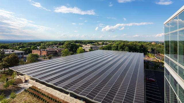 """LG전자 """"2050년 모든 사업장 100% 재생에너지 사용"""""""
