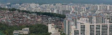 서울 아파트, 상반기에만 작년 연간 상승률 추월…3.18% 올라