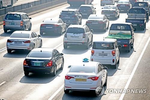 국내 자동차보험 가입자 대인 배상 보험금 부담 英·日보다 2배 많아