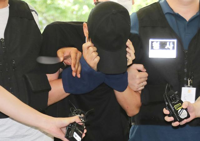 마포 오피스텔 살인 40대 구속 갈림길... 경산서 붙잡혀