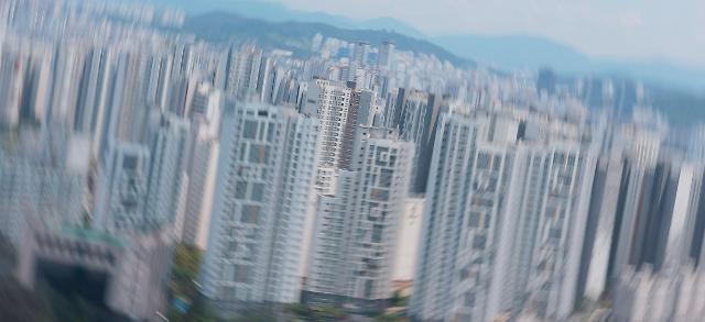 서울 부동산 투자, 외지인 비중 늘었다