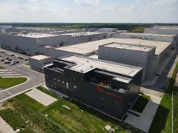 ハンガリー政府、SKイノベーションに1200億の異例的支援…バッテリー工場の経済発展・雇用創出効果の認定