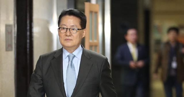 """박지원 사위 """"마약 투약은 했지만 밀수입은 아냐"""""""