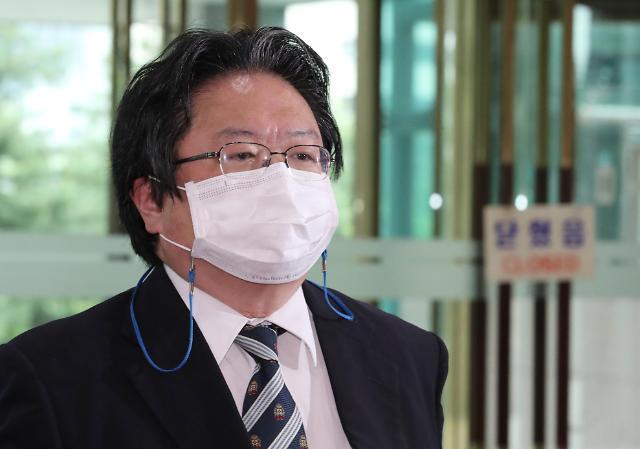 日官房长官就驻韩公使对文在寅出言不逊表遗憾