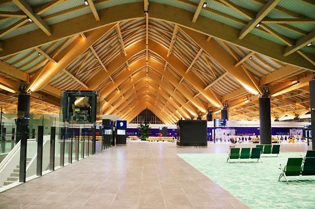 [NNA] 필리핀 클라크 공항, 신 터미널 조만간 운용개시