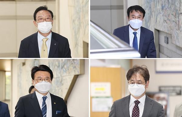 '울산시장 선거개입' 檢 송병기 업무수첩·녹취록 공개...'스모킹 건'은 안될 듯