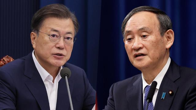 文在寅将不出席东京奥运会 韩日首脑会晤流产
