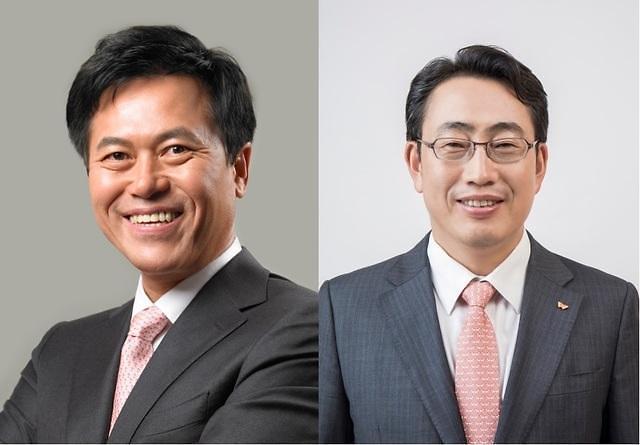 인적분할 SKT, 신설법인 박정호 대표·존속법인 유영상 MNO대표 이끈다