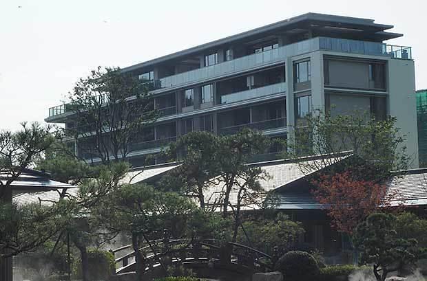 [NNA] 파나소닉, 中 장쑤성 이싱시에 고령자 주택 공개