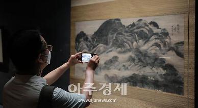 [광화문 갤러리] 상상초월 '이건희 컬렉션' 드디어 첫 공개