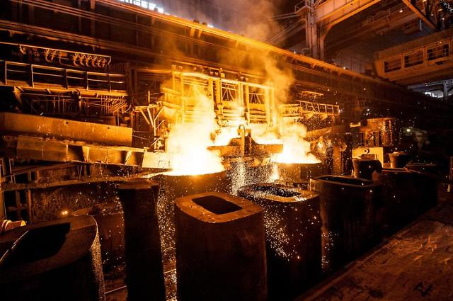 Hyundai Steel works on method to recycle shellfish and oyster shell for furnace