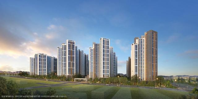 인천 계양에 2371가구 대단지...현대건설·GS건설 힐스테이트 자이 계양 출격
