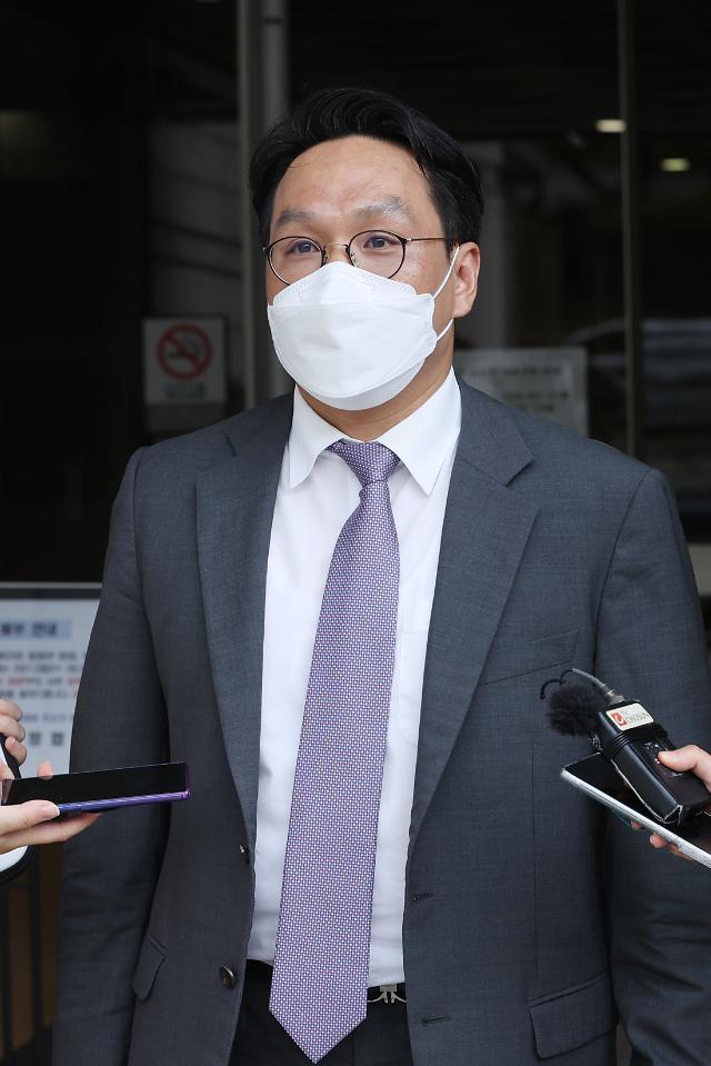 法 '옵티머스 사기' 김재현 대표에게  징역 25년 구형…