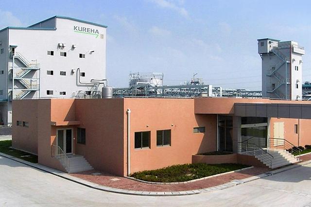 [NNA] 日 쿠레하, 中에 PVDF 제조설비 증강