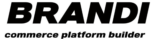 브랜디, 플랫폼 빌더로 도약…CI 개편