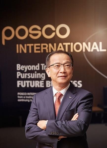 [종합] 포스코인터내셔널, 2분기 영업익 1700억...분기 사상 최대 매출