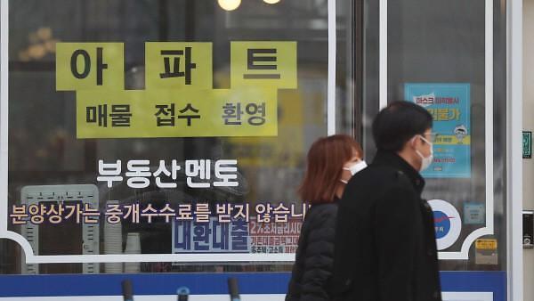 统计:中国人在韩持有土地面积持续增加